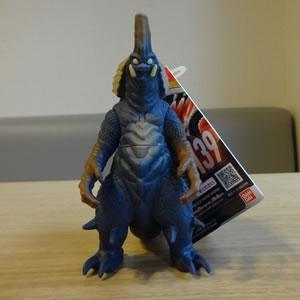 ウルトラ怪獣 139 ケルビム