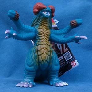 ウルトラ怪獣シリーズ 92ガーゴルゴン