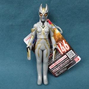 ウルトラ怪獣シリーズ146 妖麗戦士カルミラ