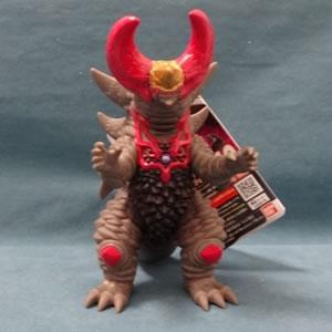 ウルトラ怪獣シリーズ112スカルゴモラ