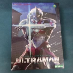 ULTRAMAN(プラモデル)