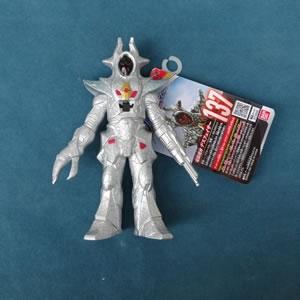 ウルトラ怪獣 137 デスフェイサー