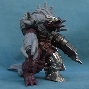 ウルトラ怪獣シリーズ 157デアボリック
