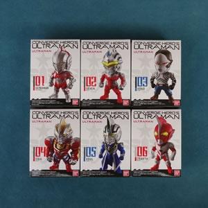 CONVERGE HERO'S ULTRAMAN 01